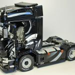 Help This Scania Truck Become A Lego Set You Can Buy