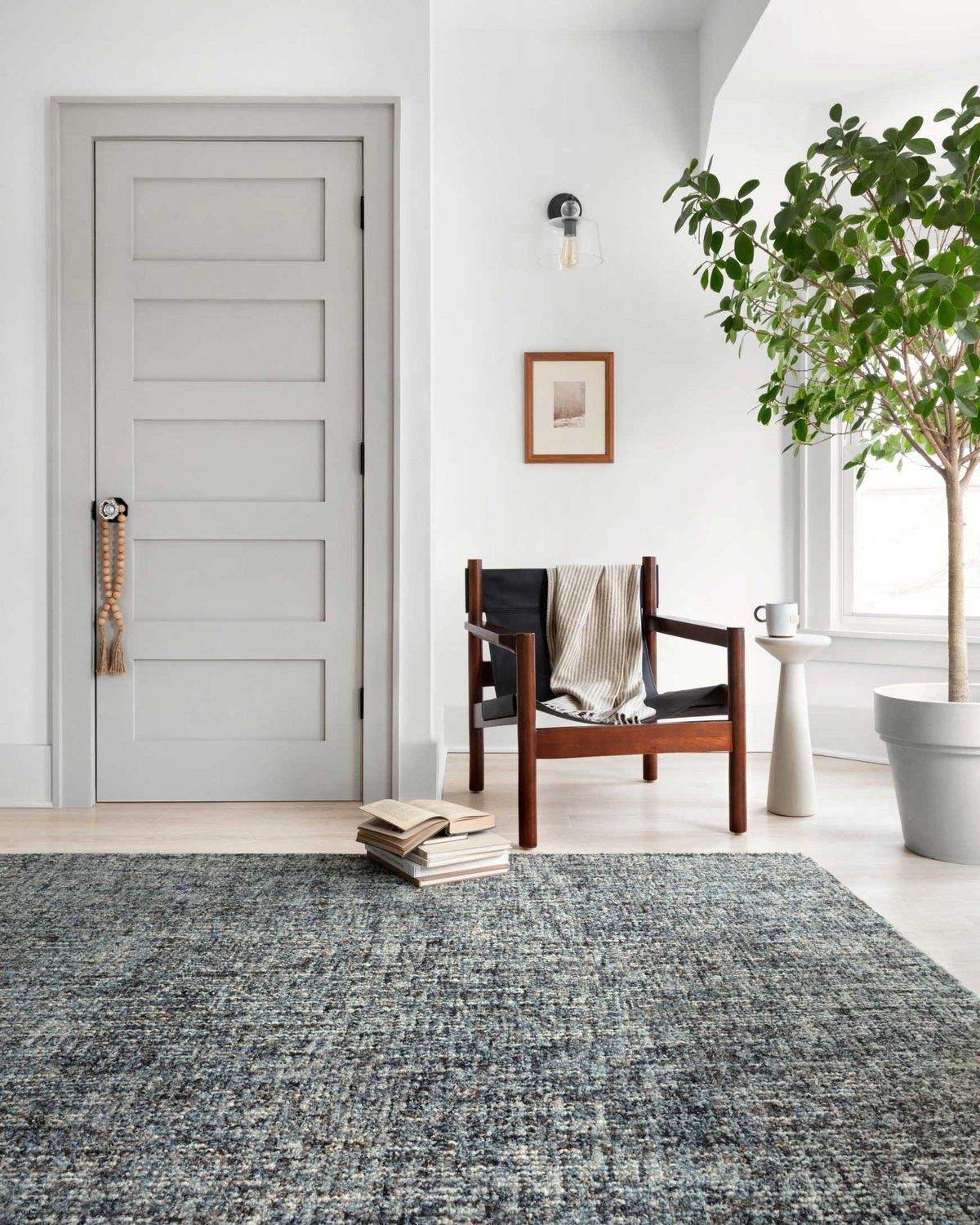 how to clean a rug the best way to
