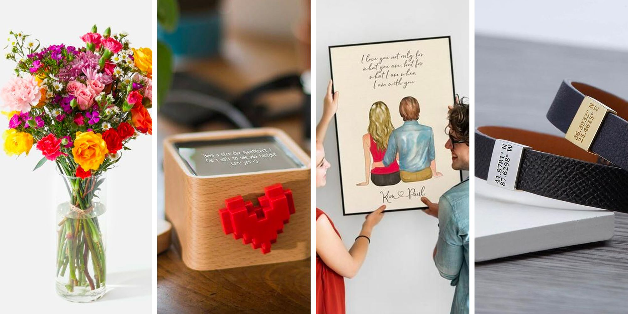25 Best Long Distance Relationship Gift Ideas For Him Or Her