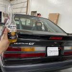 An Ohio Man Is Trying To Get A Cov1d19 License Plate Alcohol Involved