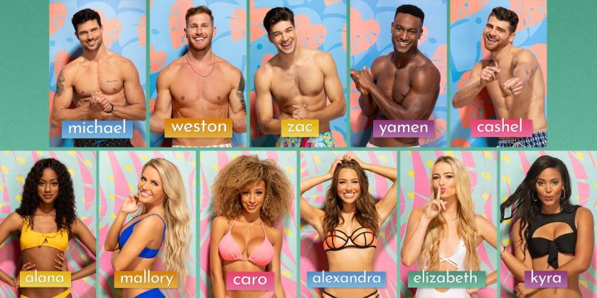 Image result for love island usa