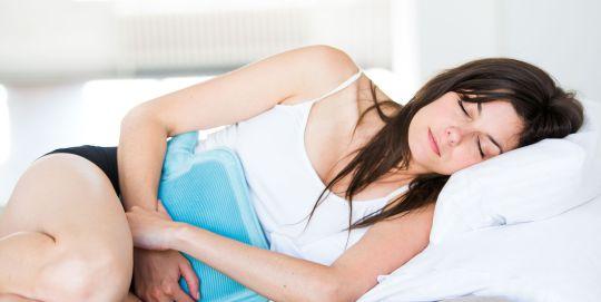 【月經保養】一個月來兩次?月經週期突然變短有什麼原因?