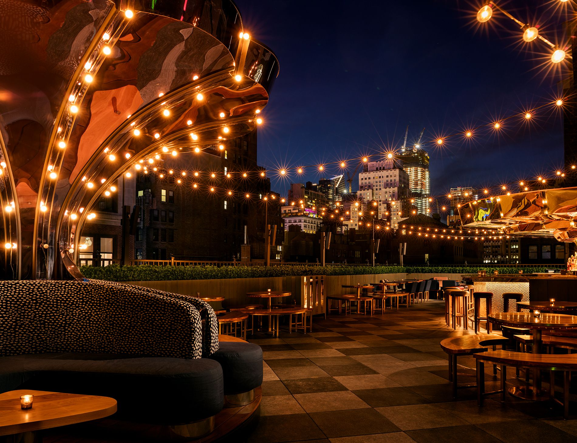 15 best rooftop bars in nyc 2021 new