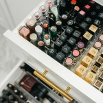 Makeup Organizer Ideas 7 Brilliant Makeup Storage Ideas And Containers