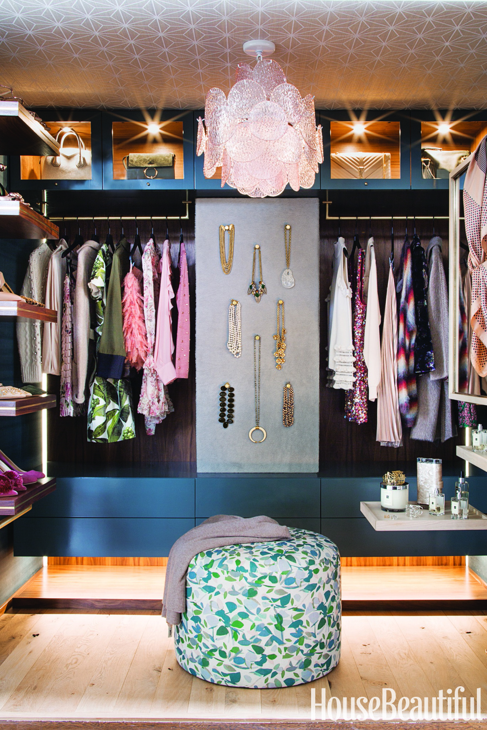 Closet Organizers Share Their Tips For A Clutter Free