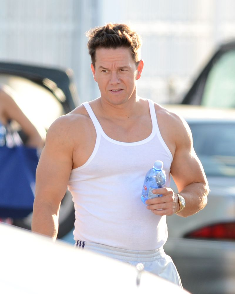 Mark Wahlberg's Workouts Start at 2:30 a.m. and I Can't Think Of Enough  Ways to Say 'No Thanks'