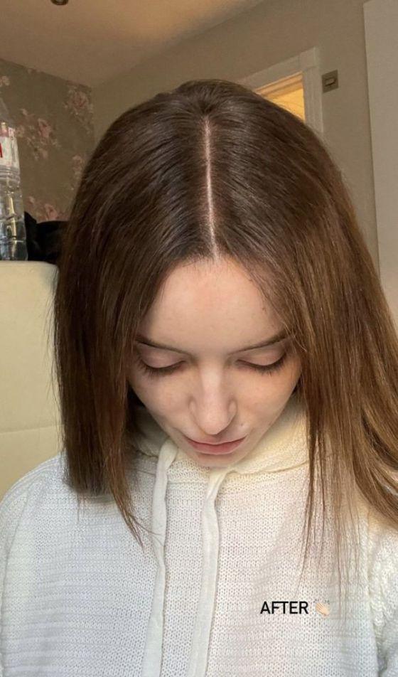 maura gray natural hair
