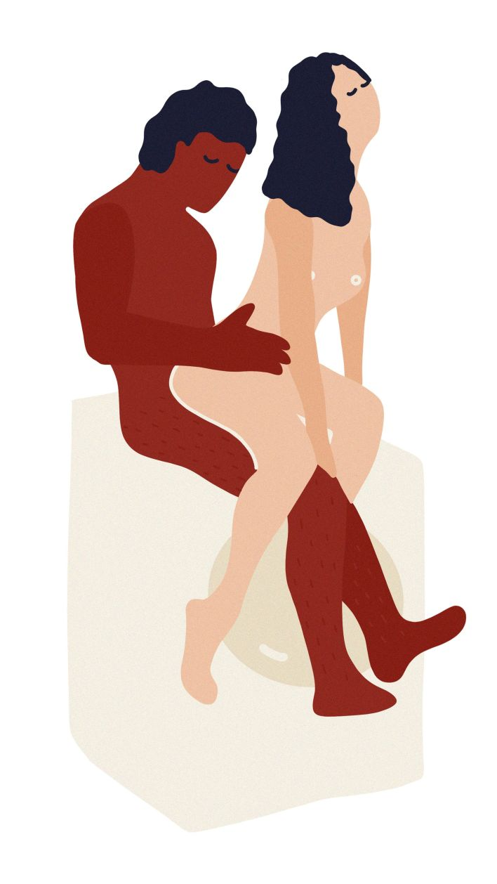 spin cycle sex position