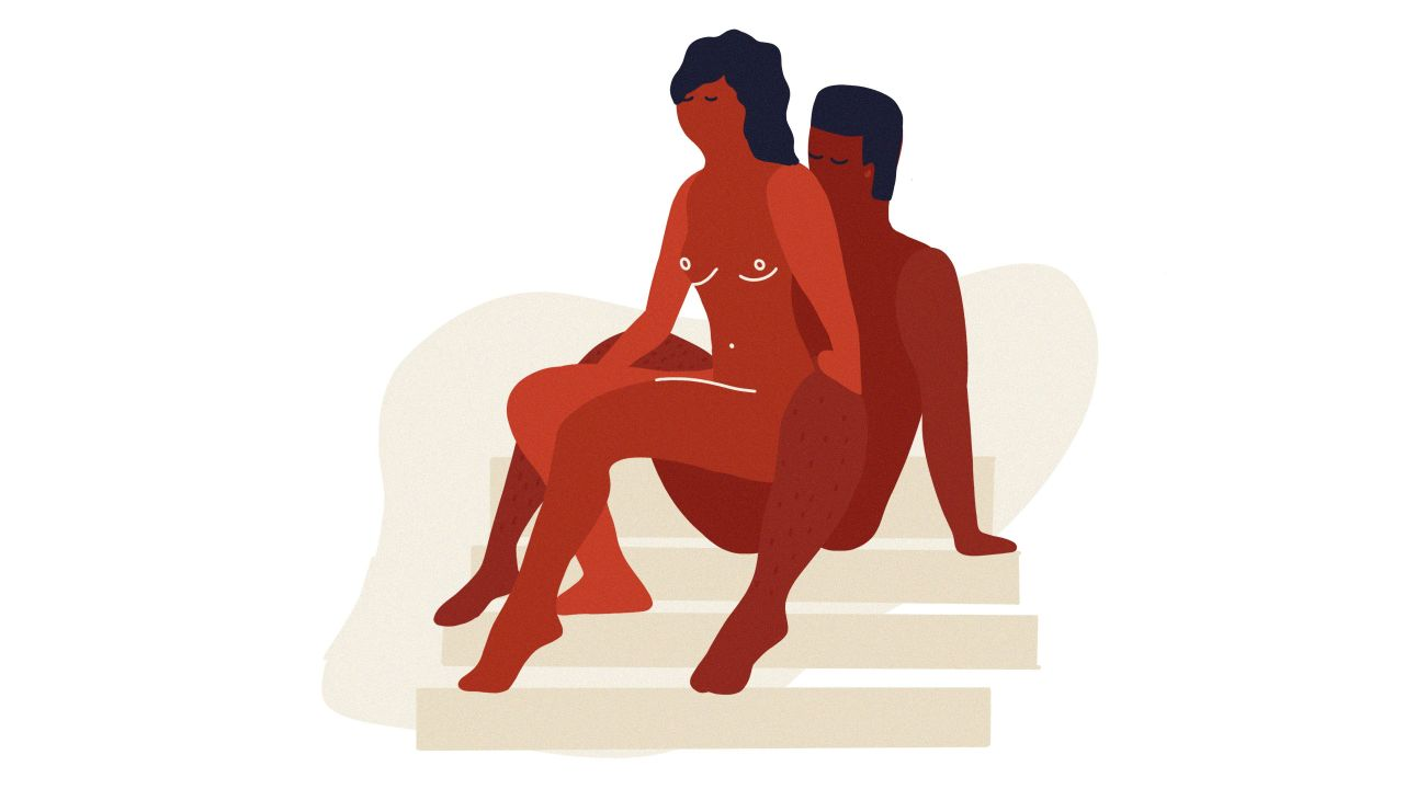 stairway to heaven sex position