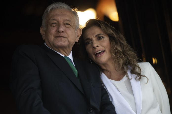 mexico independence anniversary lopez obrador