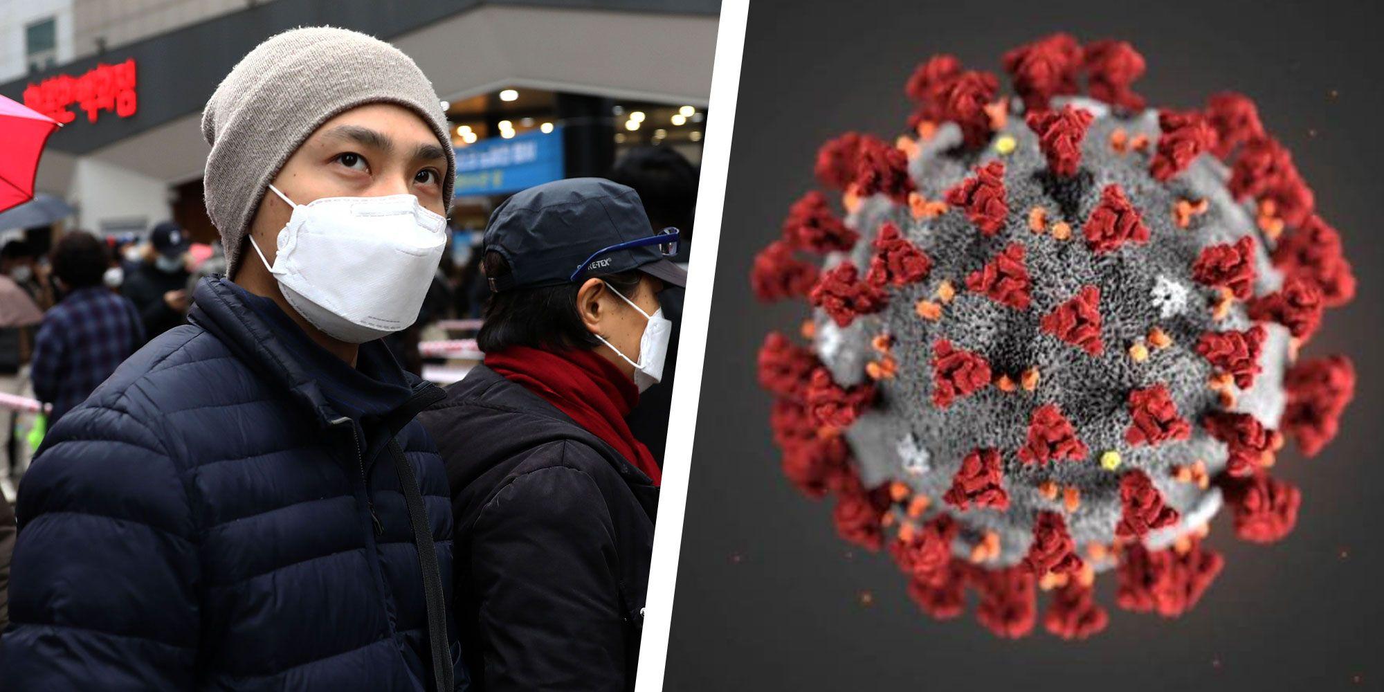 World Health Organisation Or Coronavirus Covid