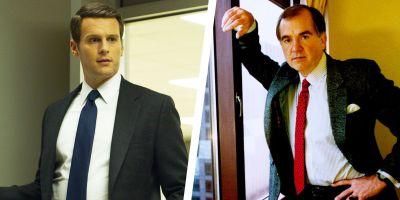 Is Holden Ford Real What To Know About Mindhunters FBI Agent