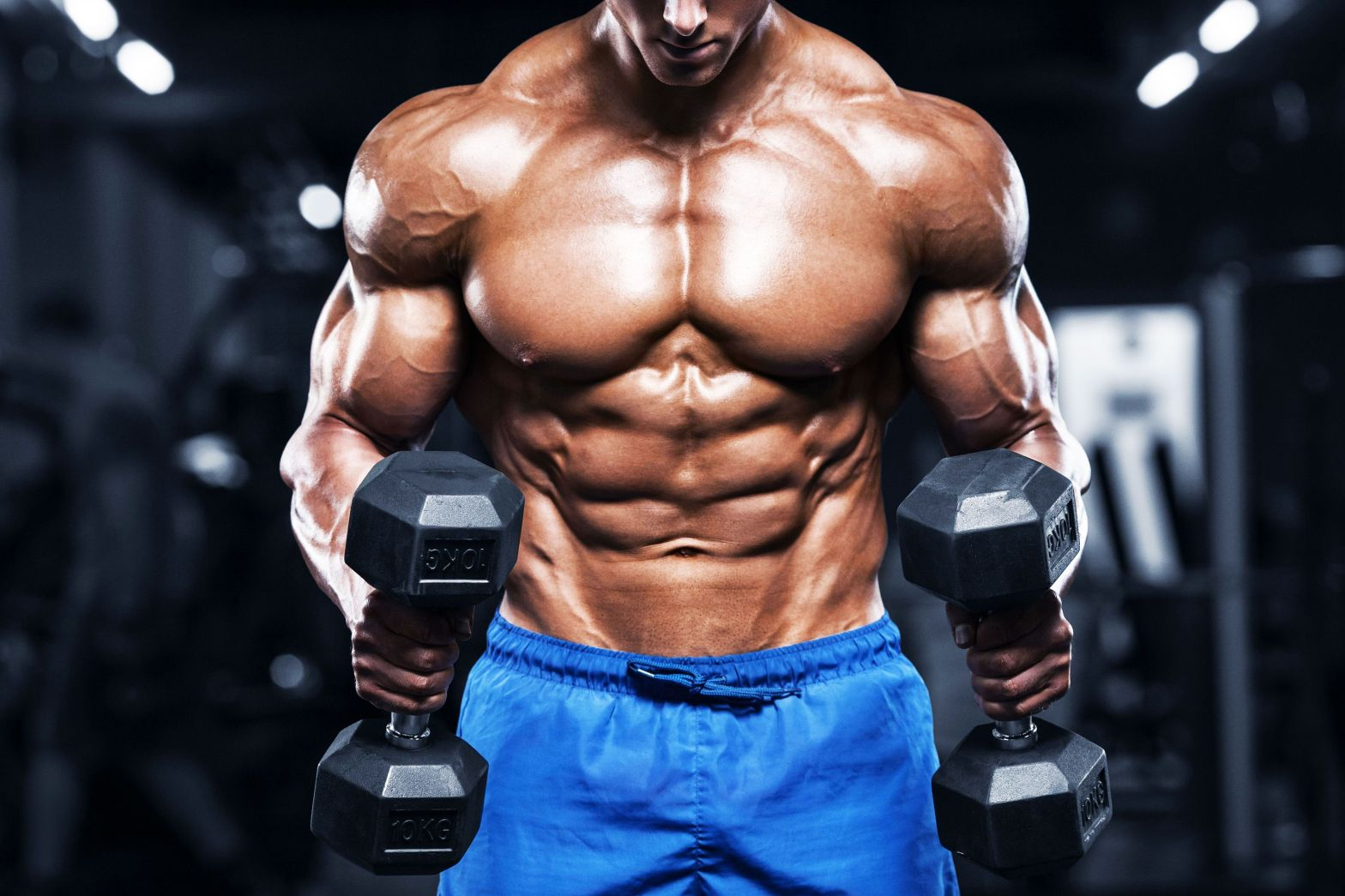 How To Gain Muscle Fast 10 Tips For Men For Protei
