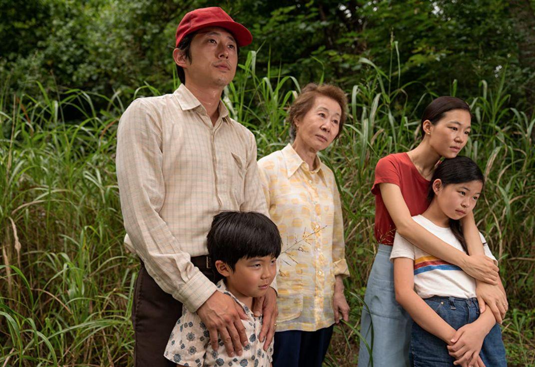 minari historia de una familia