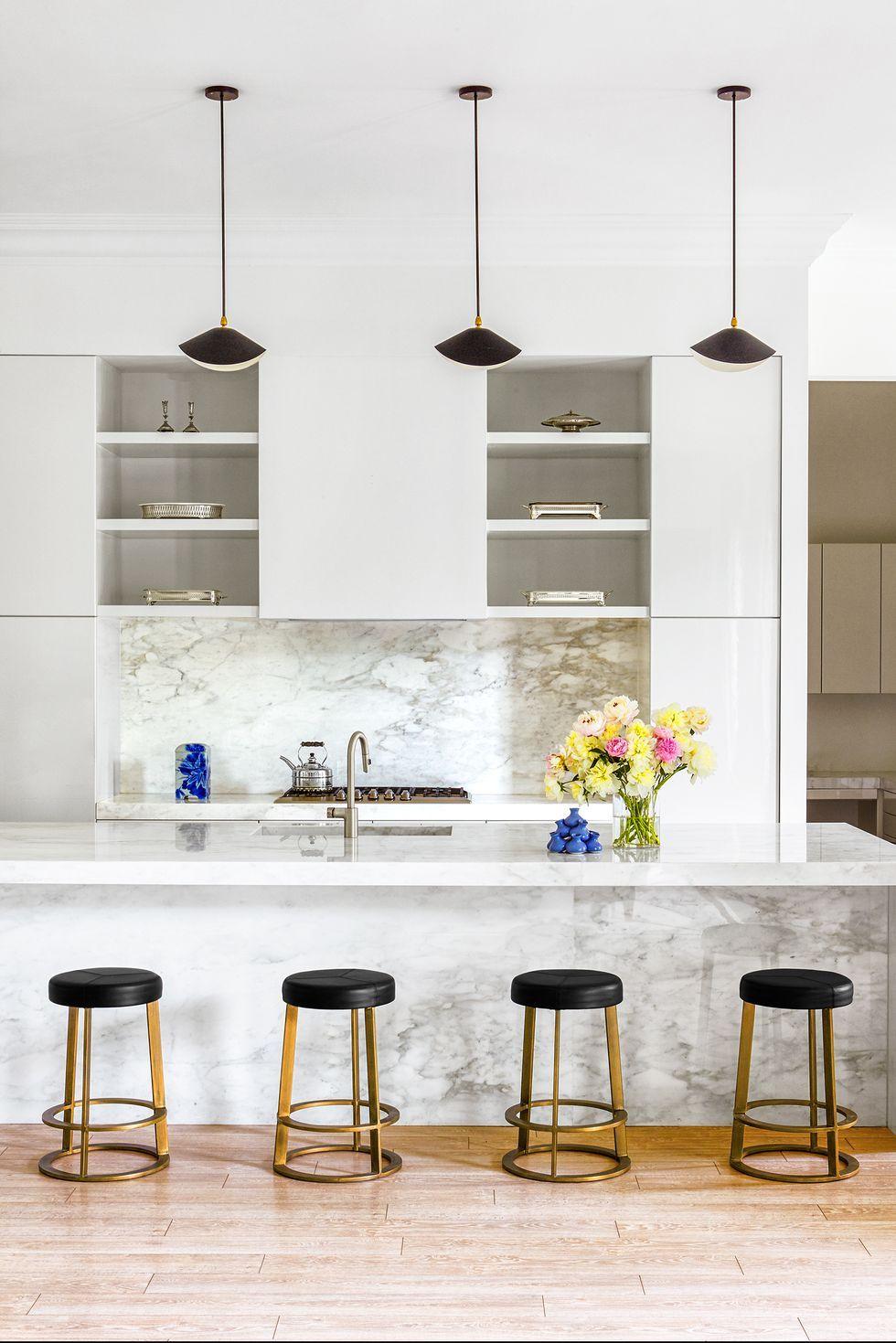 15 Stylish Minimalist Kitchens Modern Kitchen Design