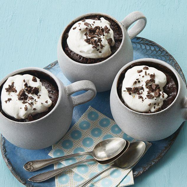 25 best mug cake recipes easy