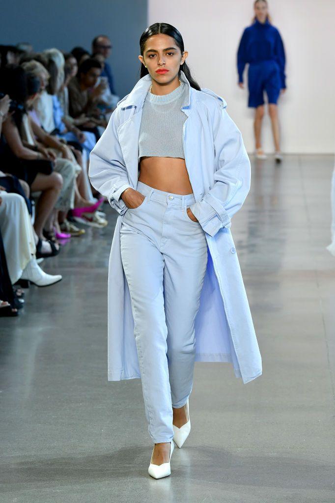 Ryan Roche - Runway - September 2019 - New York Fashion Week: The Shows