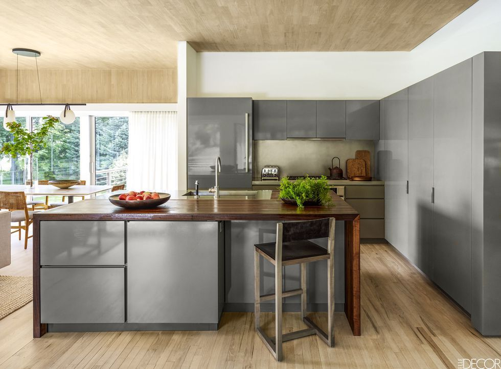 17 Modern Kitchen Cabinets Ideas To Try   Stylish Kitchen Cabinet Ideas modern kitchen cabinets