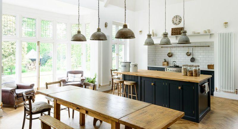24 Modern Rustic Decor Ideas Modern Rustic Room