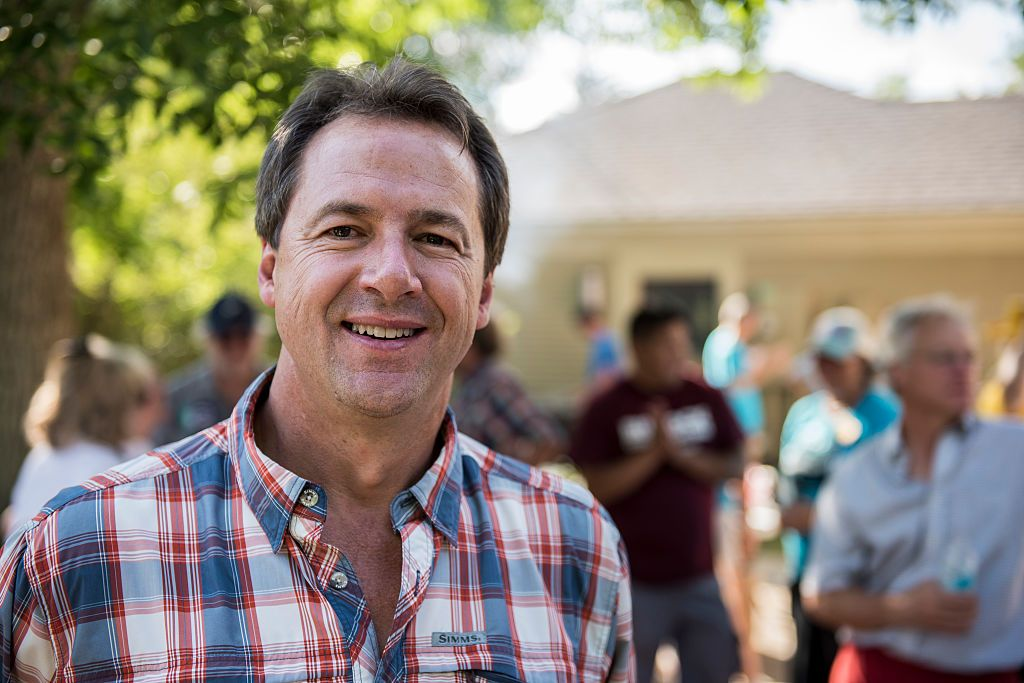 Steve Bullock - Montana Governor - Campaign 2016