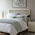 20 Best Headboard Ideas Unique Designs For Bed Headboards