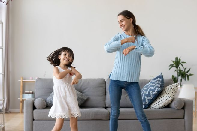 mothers day ideas during quarantine   dance