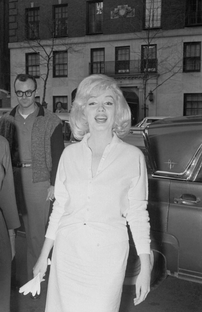Cine para llevar | Marilyn Monroe: más de 50 años de su muerte 2