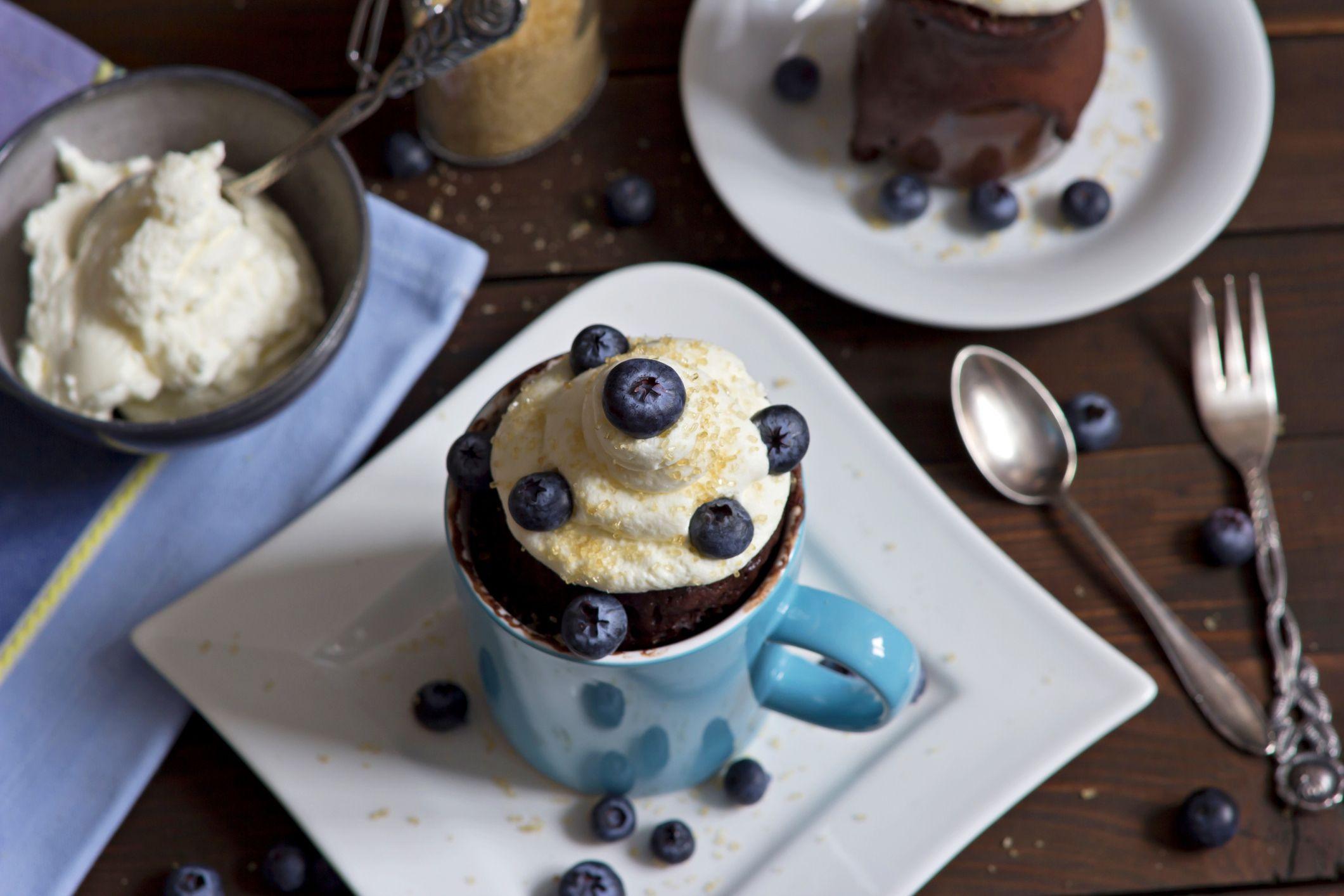 34 best mug cake recipes microwavable