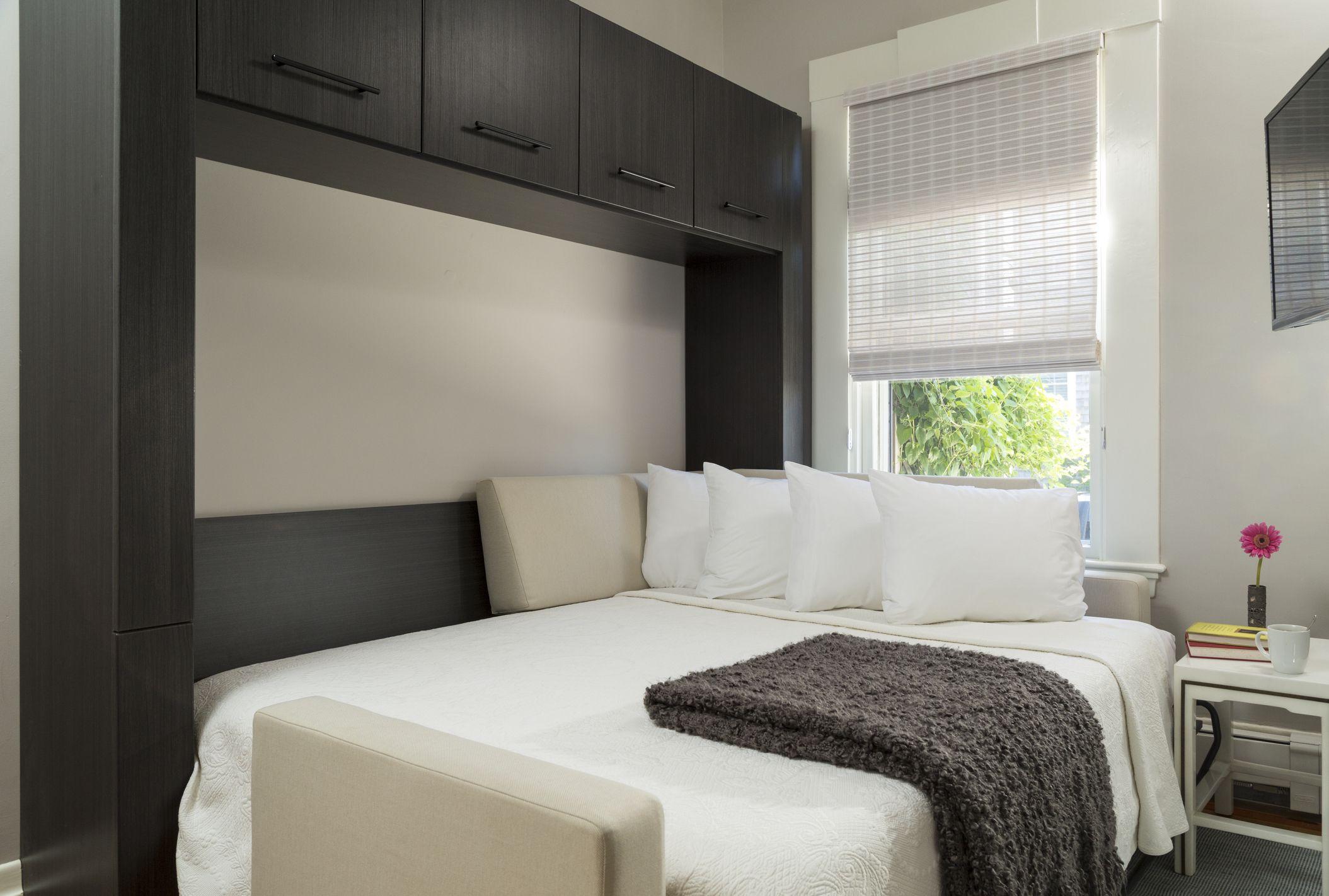 15 Diy Murphy Beds How To Build A Murphy Bed
