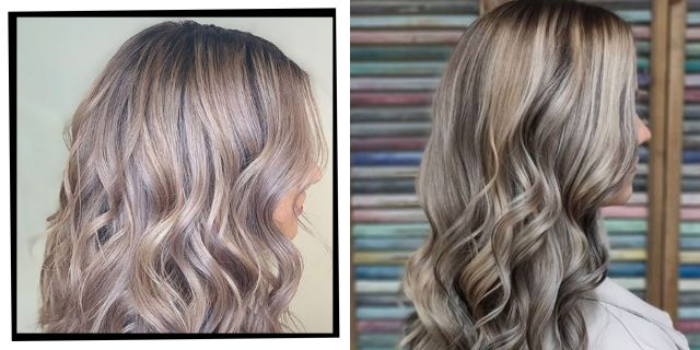 9 blonde hair trends for 2019 - new ways to try blonde hair