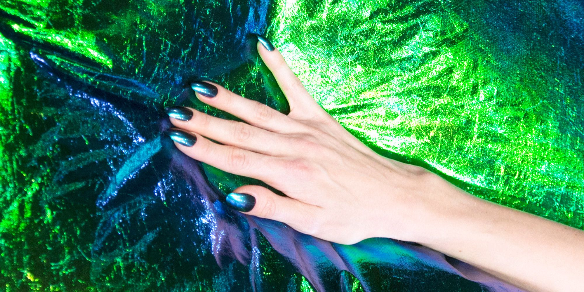 2018 Is Officially The Year Of Nail Looks That Don T