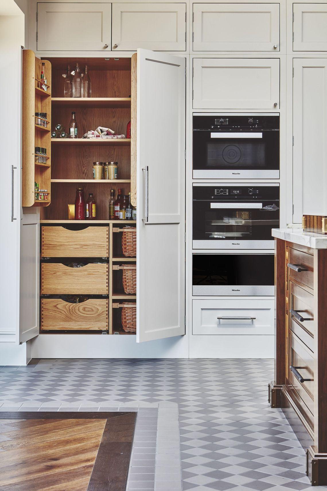 20 Best Kitchen Design Trends of 2019 - Modern Kitchen ...