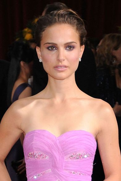 Artis Hollywood: Natalie Portman.