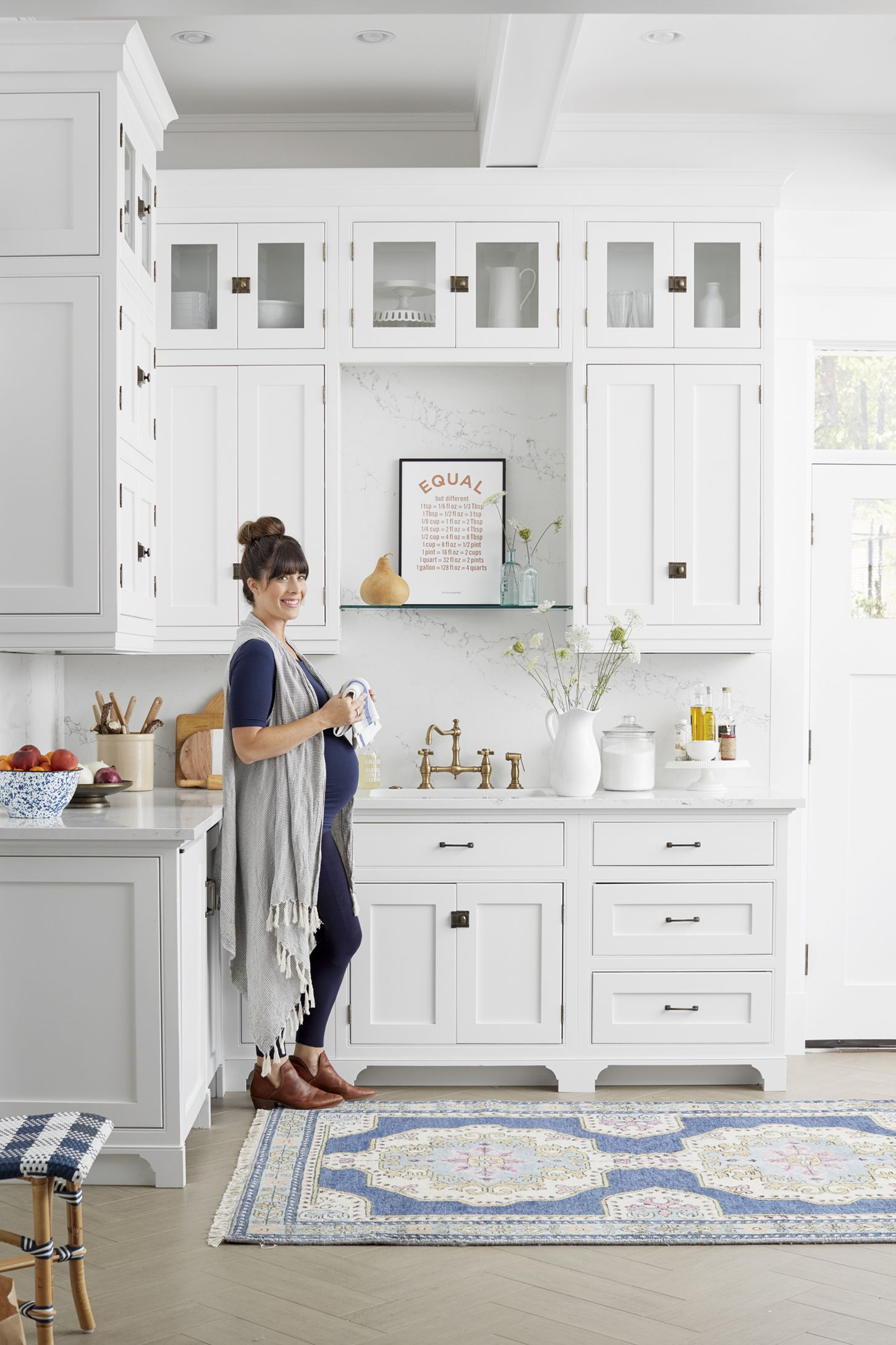 Caitlin Wilson Turned An Old Garage Into A Weekend Home