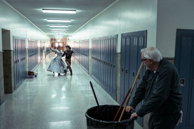guy boyd as janitor in i'm thinking of ending things on netflix