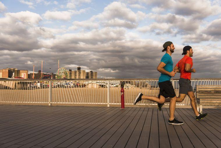 Recovery Run | Jogging Benefits