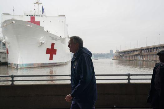 US-HEALTH-VIRUS-SHIP