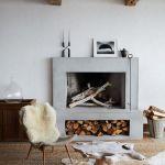 45 Best Fireplace Ideas Stylish Indoor Fireplace Designs