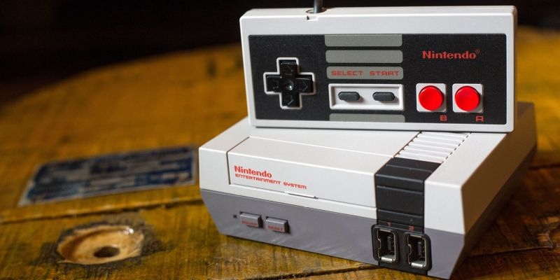 Nintendo Is Reviving the NES Classic for Another Release This Summer 1