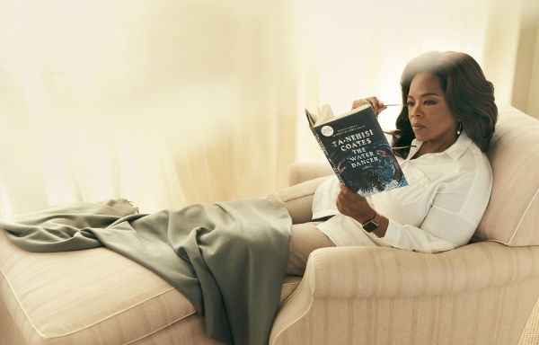 Oprah Just Revealed Her New Book Club Pick-And We Can