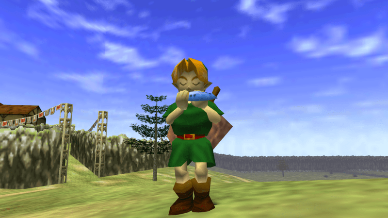 The Legend of Zelda: Ocarina of Time Has Only Gotten Better With Age 1