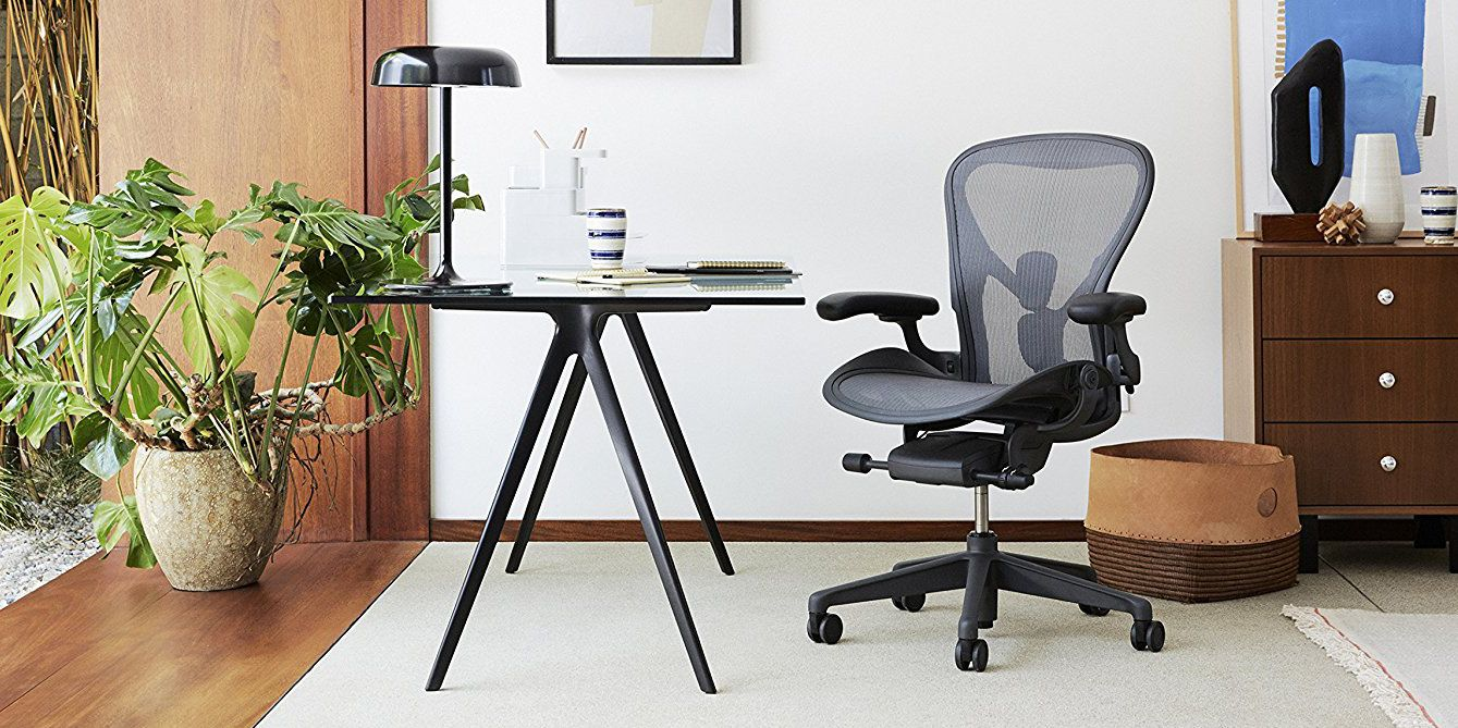 The 9 Best Office Chairs Of 2018 Comfortable Chairs For Your Home Office