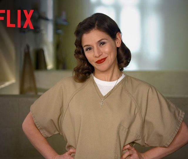 Orange Is The New Black Cast Photos What Oitnb Stars Look Like In Real Life