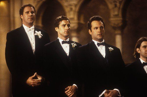 4 Rules for Giving the Perfect Best Man Speech 1