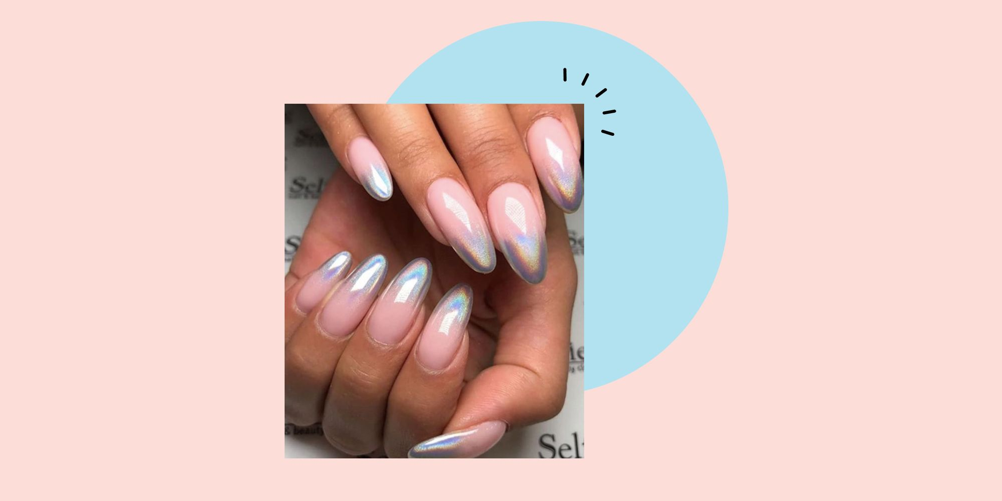Ombre Nails 20 Of The Prettiest Designs On Instagram