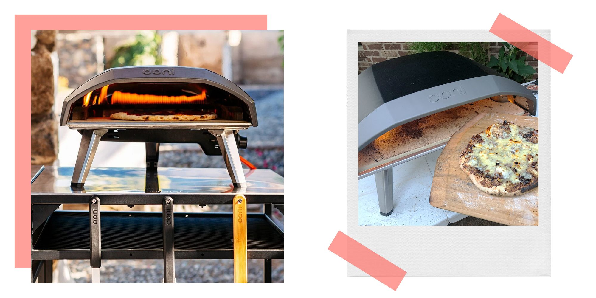 Ooni Koda Pizza Oven Evaluation