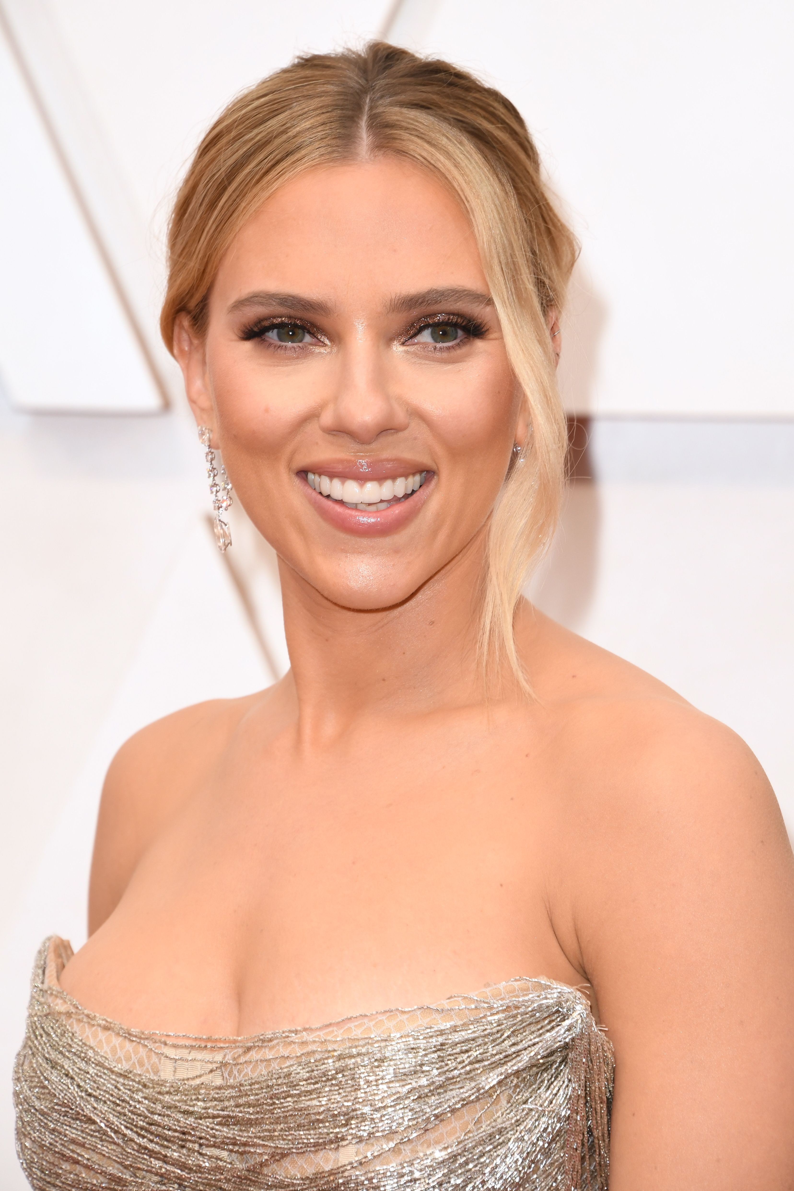 Oscars 2020 The 27 Best Hair And Makeup Looks From The Red Carpet