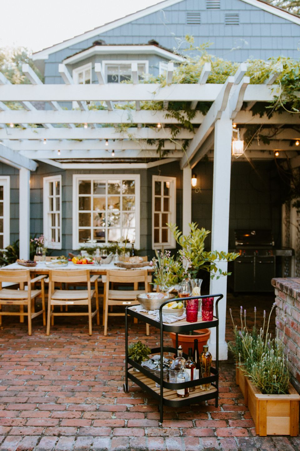 24 backyard bbq party ideas how to