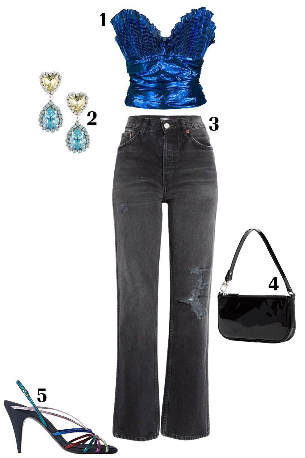 14 Birthday Outfit Ideas What To Wear To Your Birthday Party