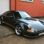 Porsche By Ludic 996 With Retro Singer Like Bodykit Pictures